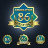Celebrating 86 Years Anniversary