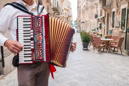 Folklore of Sicily
