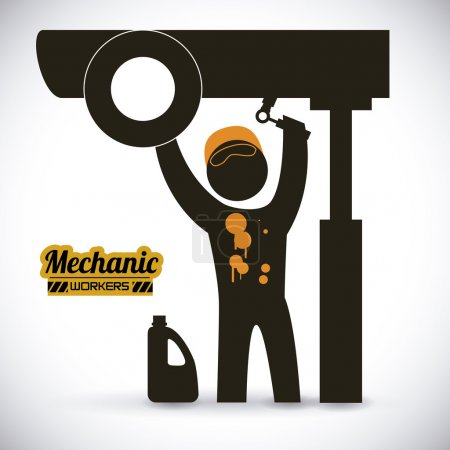 mechanic design