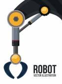Robot digital design