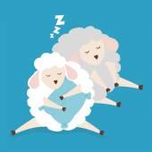 Good Night digital design vector illustration 10 eps graphic