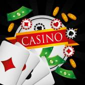 Casino royal games design