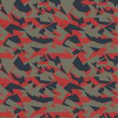 Seamless military camouflage texture Military background military texture for textile
