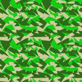 Seamless military camouflage texture Military background
