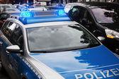 German Police Car