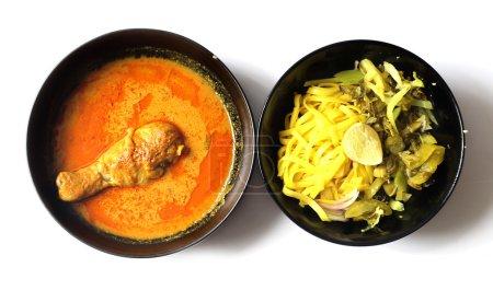 North Noodle Thai food