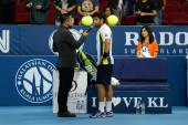 Malaysia open tenisztorna 2014