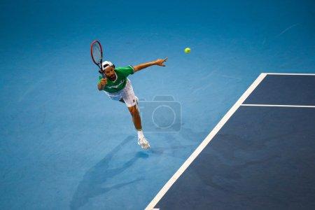 Malaysian Tennis Open