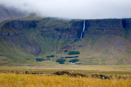 Seelandschaften von Island