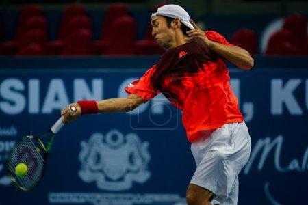 ATP Malaysian Open 2015