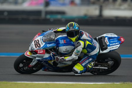 Superpole 2 at the World