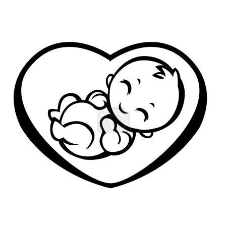 allegorical symbol of motherhood