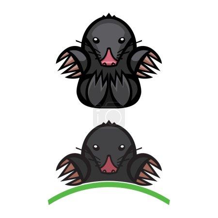 mole pest animal