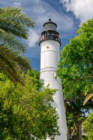 Lighthouse Key West & Keeper's Quarters Museum.