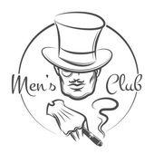 Mens Club Logo