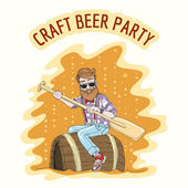 Craft Beer Party