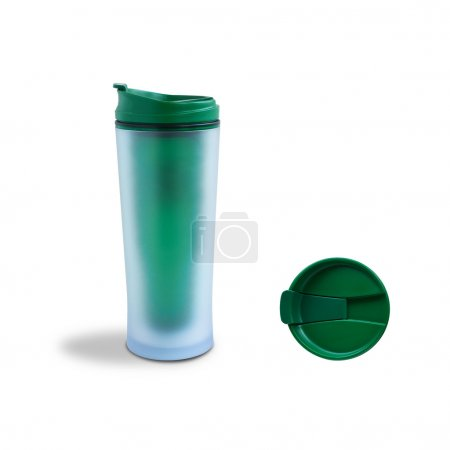 Green Thermo Cup