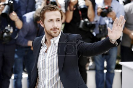 Ryan Gosling actor