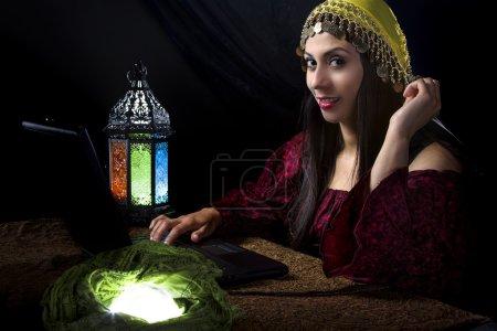Astrology Blogger or Website