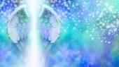 Andělské léčivé světlo