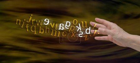Understanding Dyslexia Website Banner