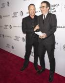 2016 Tribeca - Tribeca Talks Storytellers - Tom Hanks with John