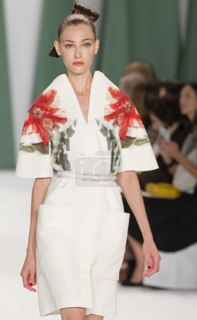 Carolina Herrera 2015 Spring Collection