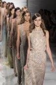 Reem Acra - 2015 Spring Collection