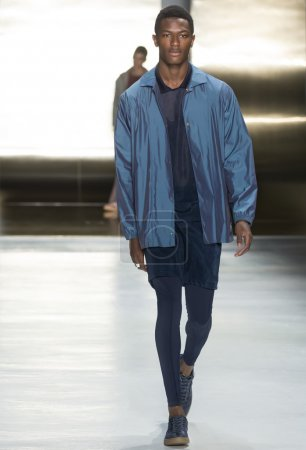 Perry Ellis SpringSummer 2016 Collection