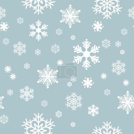 Snowflakepattern1