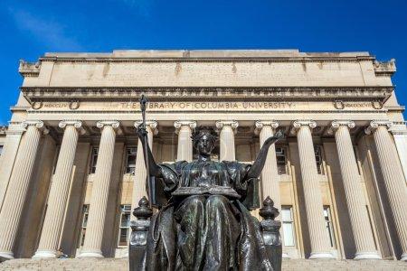 Columbia University NY