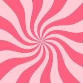 Pink lollipop background Vector illustration