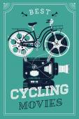 Poster Best Cycling Movies