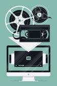 recordings digitizing service