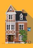 Dům v klasickém designu