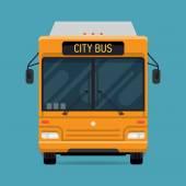 city transit shorter distance bus