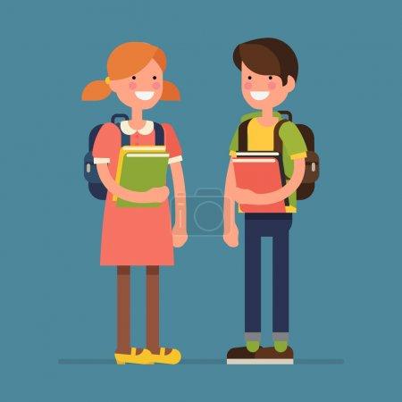 school children students