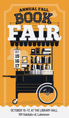 Annual Fall Book Fair or Festival