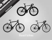 Road kerékpárok