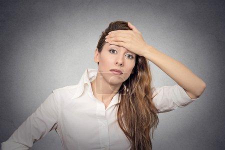 Question headache doubt