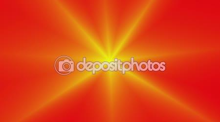 Absztrakt háttér piros sárga blur tört