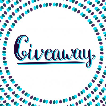 Giveaway icon for social media contests.