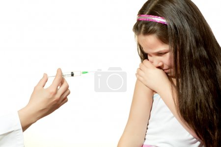 Child vaccinations