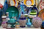 Turecká keramika