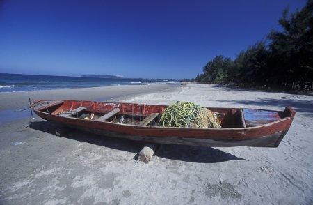 LATIN AMERICA HONDURAS CARIBIAN SEA