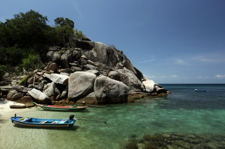 ASIA THAILAND KO TAO
