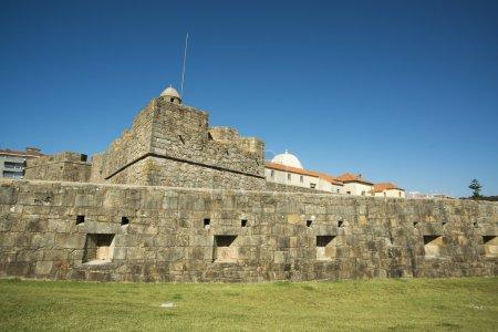 Castelo de queijo fortress