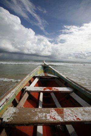 El Cardon sur la Isla Margarita