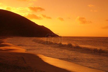 Beach Playa Pedro Gonzalez
