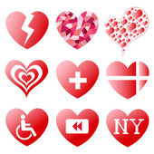 Heart Sign and Symbols
